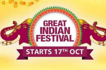 amazon great india festival