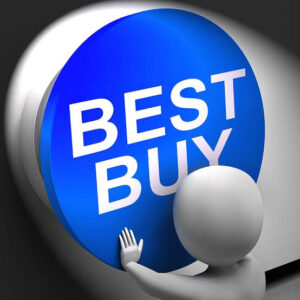 Best time to Buy Electronics