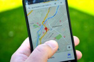 NavIC Vs GPS