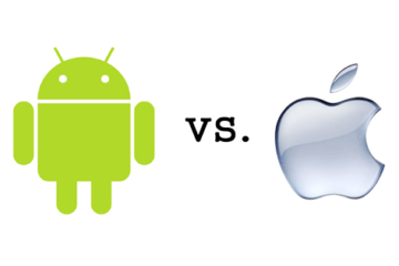 android vs ios pros and cons