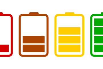 increase battery life of smartphones