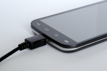 increase mobile phone charging speed