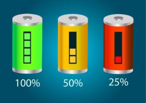 increase the battery life of android and iphones