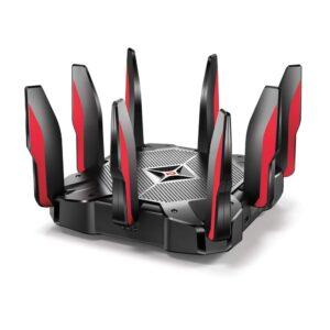 TP-Link Archer C5400X router