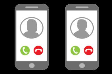 mobile phone calls