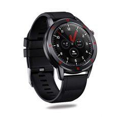 AQFIT w15 fitness smartwatch