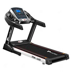 Power Max fitness TDA Treadmill