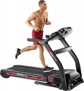 Bowflex BXT116 treadmill