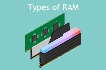 types-of-ram
